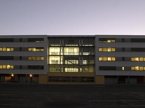 Lycée et internat Toulouse-Lautrec