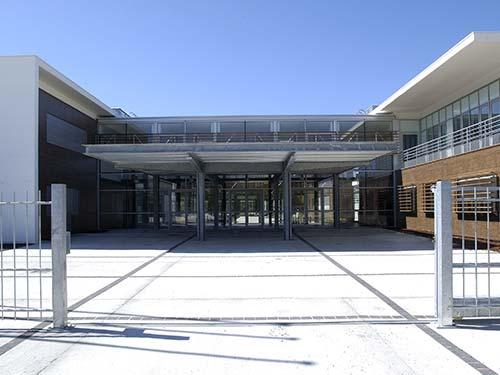 Collège Aliénor d'Aquitaine